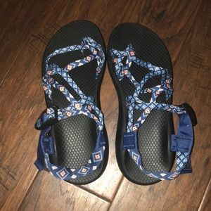 brand new chacos never worn